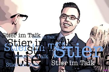 Stier im Talk! nächster Termin 29.04.21