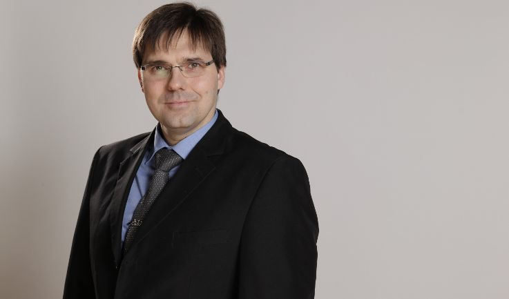 Sven Dreeke