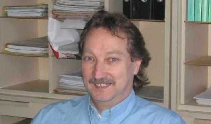 Matthias Greulich