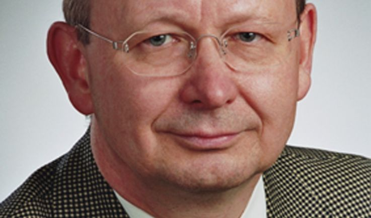 Prof. Dr. Klaus-Jürgen Lehwald