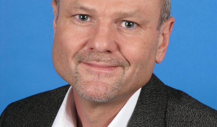 Prof. Matthias Alber