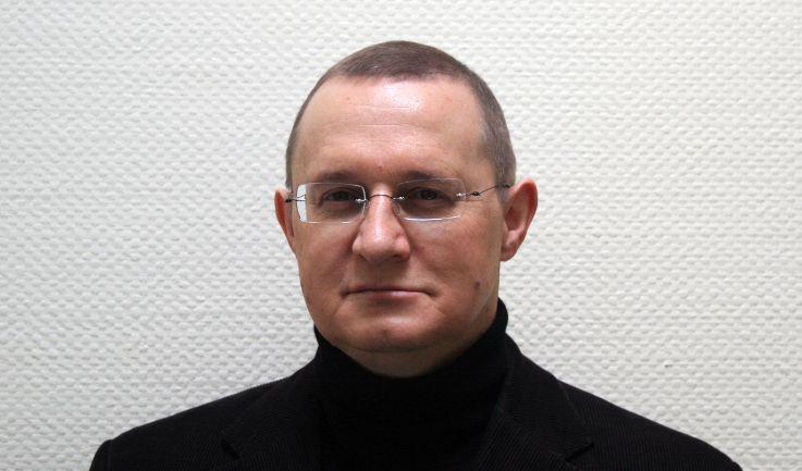 Wolfram Gärtner