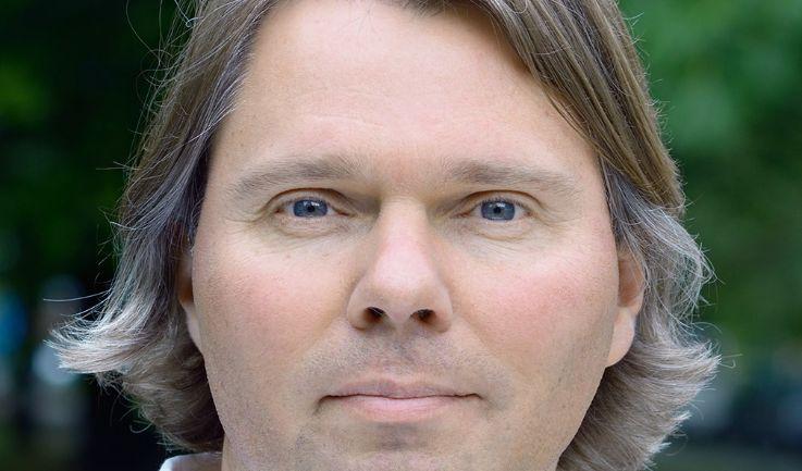 Matthias Steger