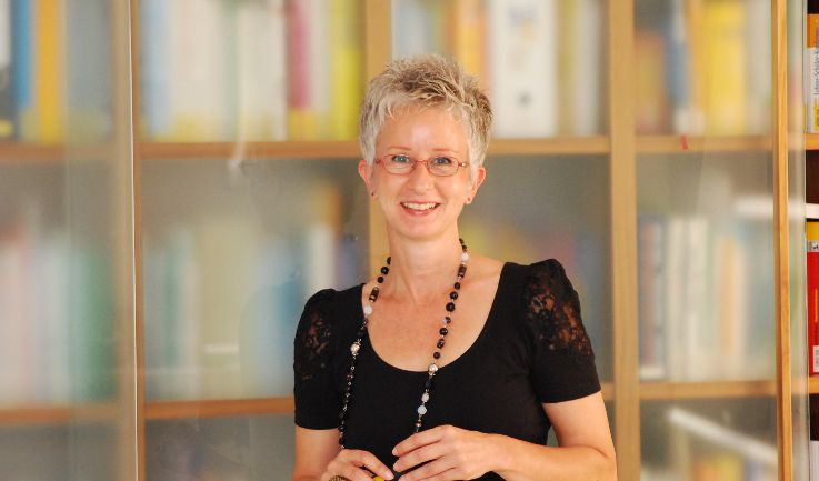 Simone Gerber