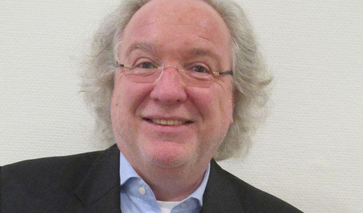 Uwe Perbey