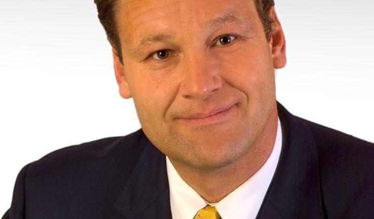 Prof. Bernd von Eitzen